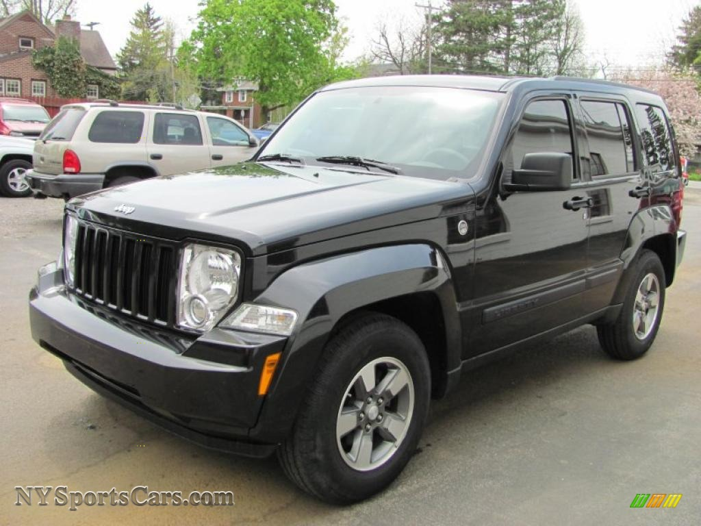 Jeep Liberty Engine For Sale