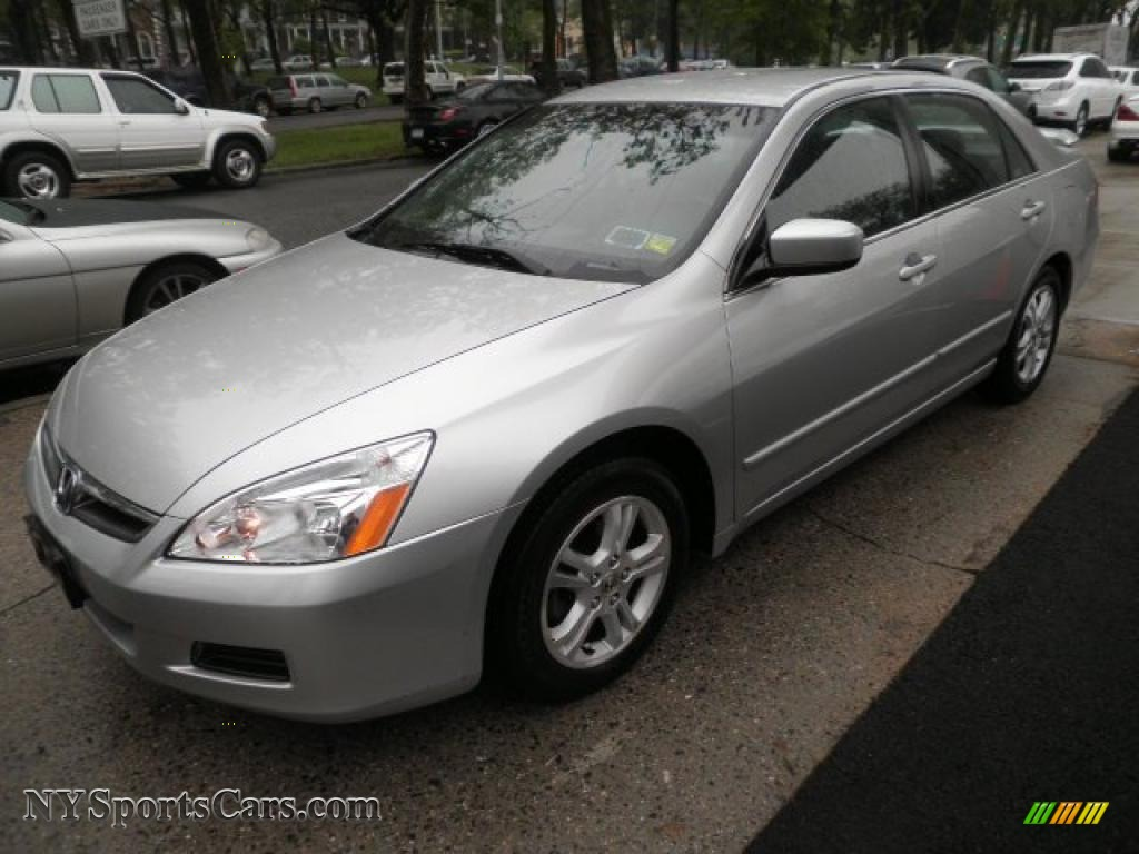 2006 honda accord se sedan in alabaster silver metallic 168020 cars for. Black Bedroom Furniture Sets. Home Design Ideas