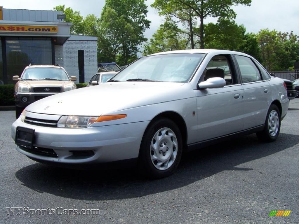 2001 saturn l series l200 sedan in bright silver 501653 bright silver gray saturn l series l200 sedan vanachro Gallery