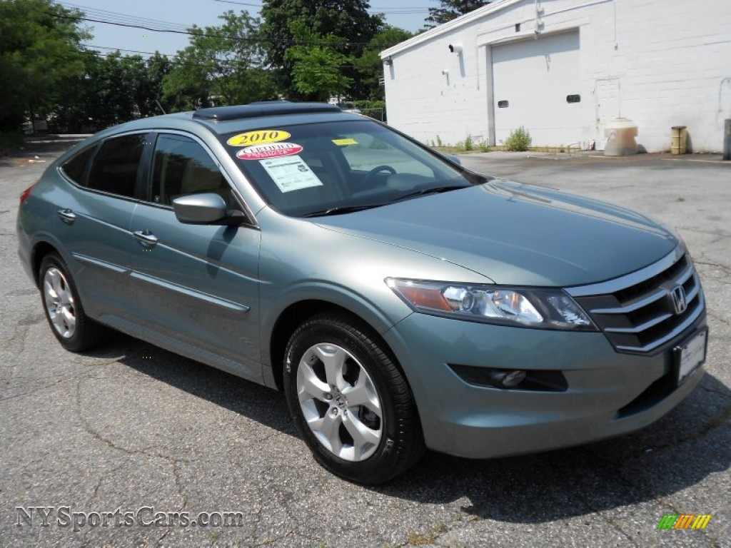 Cars for sale 2010 honda accord crosstour ex l in html for Used honda crosstour for sale