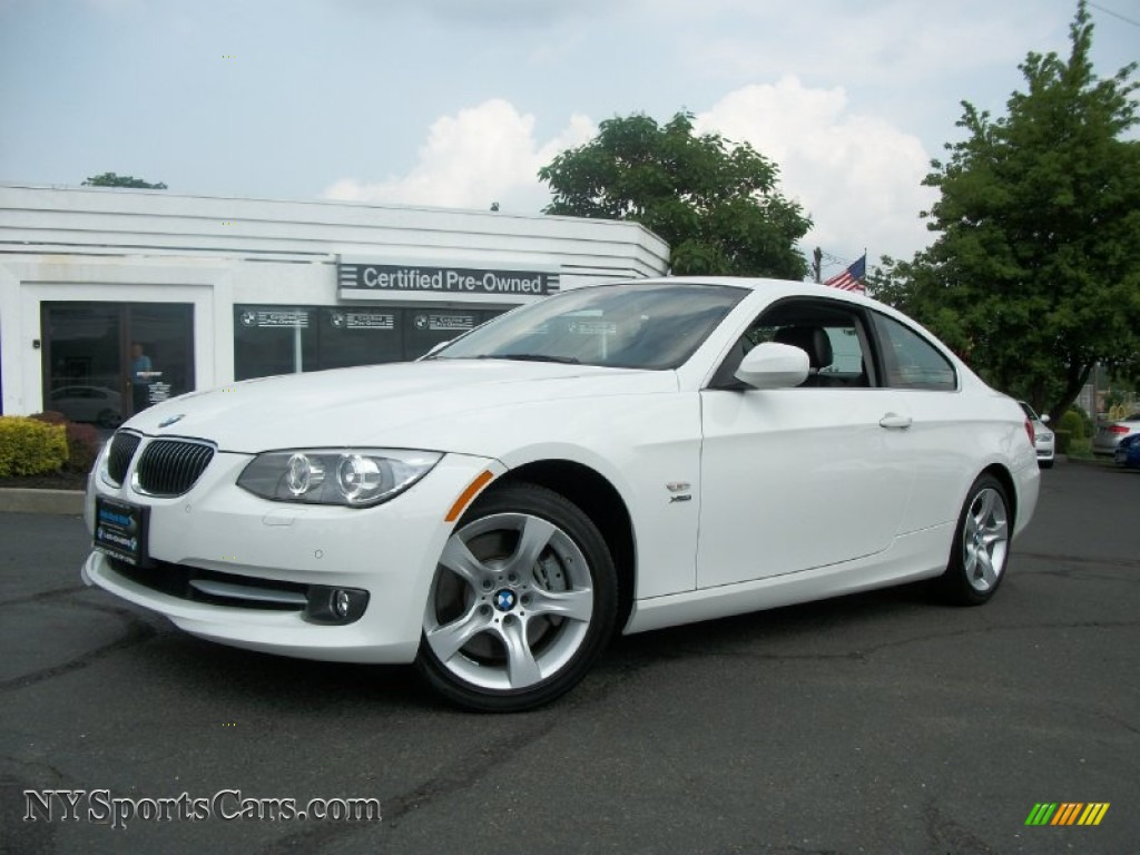 2011 bmw 3 series 335i xdrive coupe in alpine white 618909 cars for sale. Black Bedroom Furniture Sets. Home Design Ideas