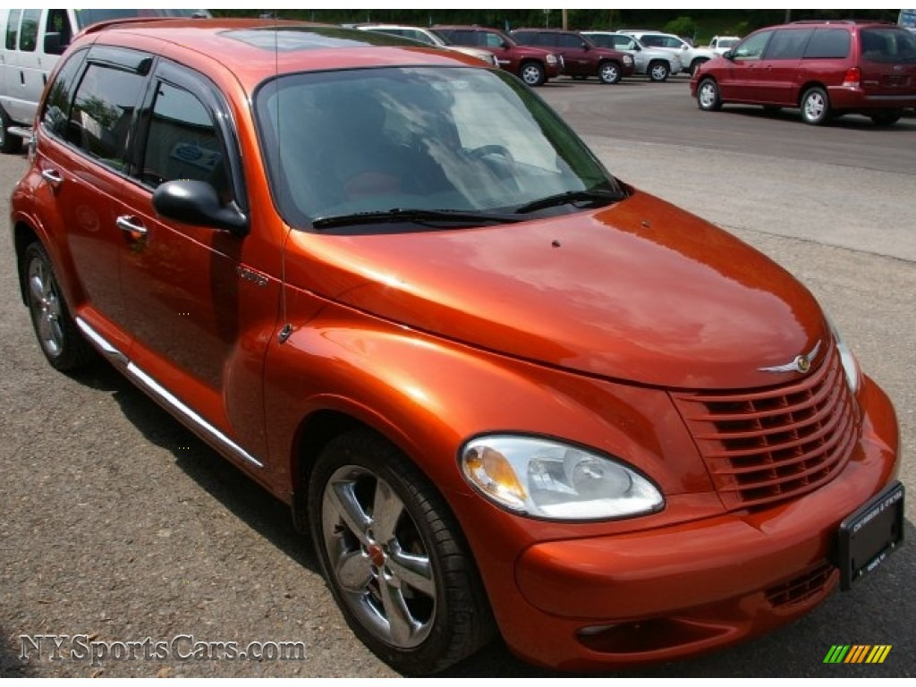 2003 chrysler pt cruiser dream cruiser series 2 in. Black Bedroom Furniture Sets. Home Design Ideas