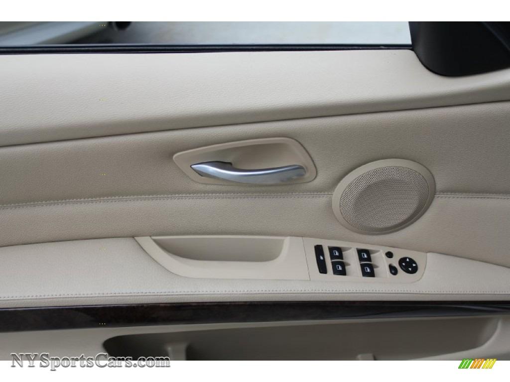 2010 Bmw 3 Series 328i Xdrive Sedan In Platinum Bronze