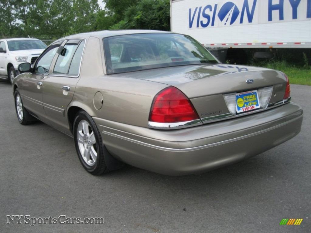 Acura Of Rochester >> 2004 Ford Crown Victoria LX in Arizona Beige Metallic photo #13 - 160273 | NYSportsCars.com ...