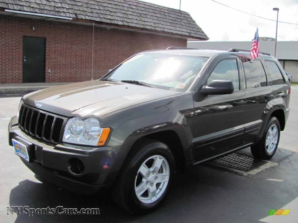 2006 jeep grand cherokee laredo 4x4 in dark khaki pearl 255808 cars for. Black Bedroom Furniture Sets. Home Design Ideas