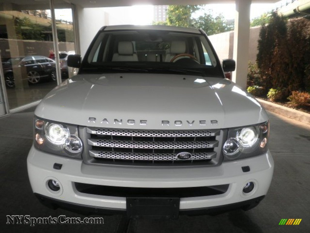 2008 Land Rover Range Rover Sport Supercharged In Alaska