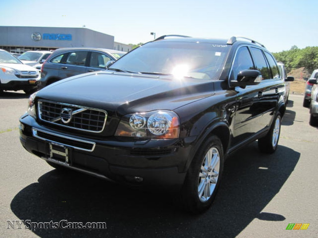 2011 Volvo XC90 3.2 AWD in Black - 572299 | NYSportsCars.com - Cars for sale in New York