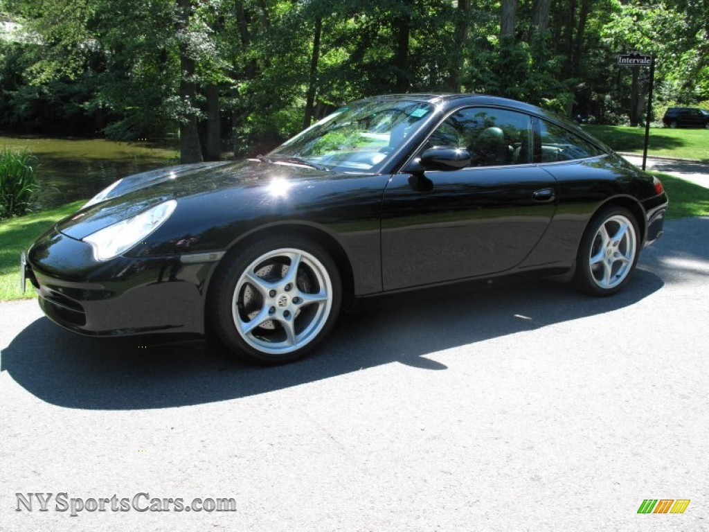 All Types 2003 911 : 2003 Porsche 911 Targa in Black - 635574 | NYSportsCars.com - Cars ...