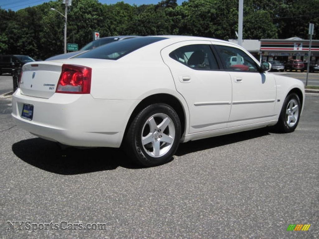 2010 dodge charger sxt in stone white photo 3 156296 cars for sale in. Black Bedroom Furniture Sets. Home Design Ideas