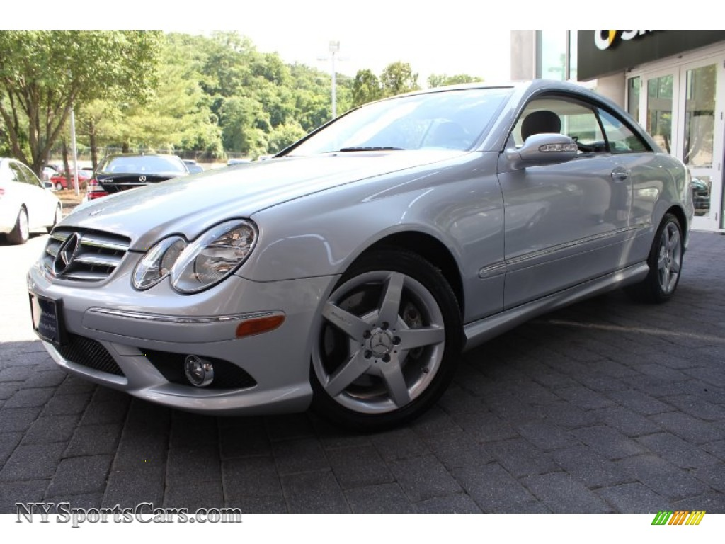mercedes clk350 coupe