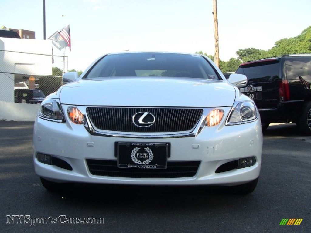 2010 lexus gs 350 awd in starfire pearl white photo 2 027250 cars for. Black Bedroom Furniture Sets. Home Design Ideas