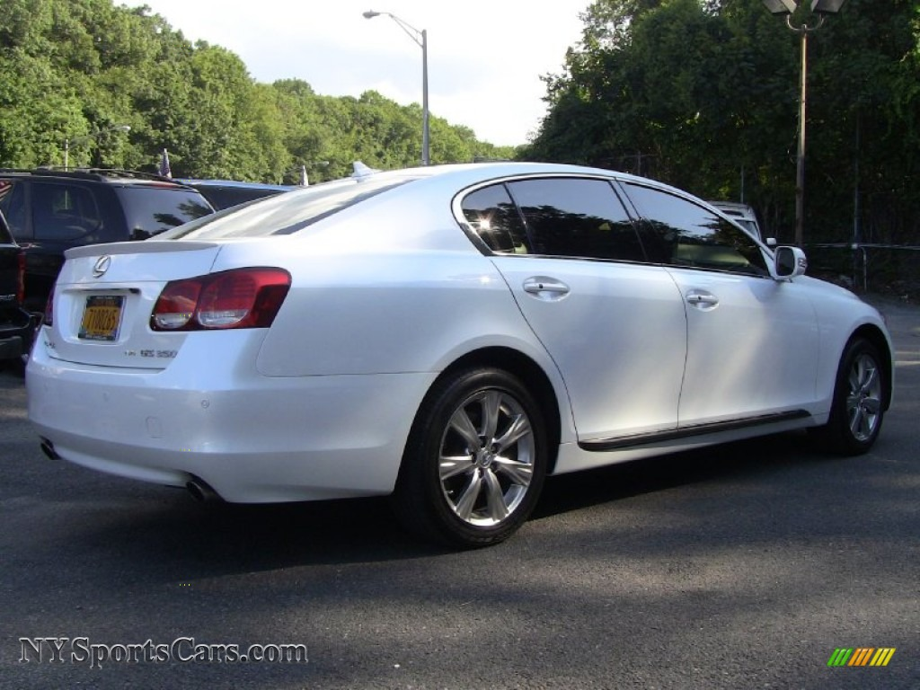 2010 lexus gs 350 awd in starfire pearl white photo 4 027250 cars for. Black Bedroom Furniture Sets. Home Design Ideas