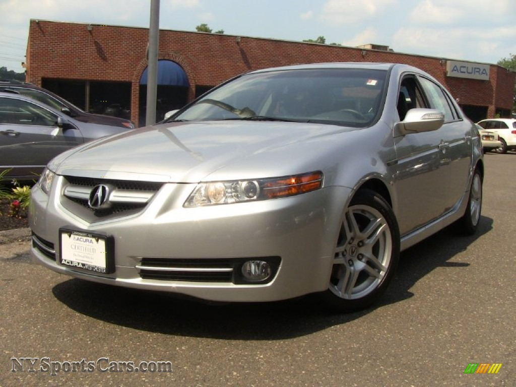 2008 acura tl 3 2 in alabaster silver metallic photo 9 049525 cars for. Black Bedroom Furniture Sets. Home Design Ideas