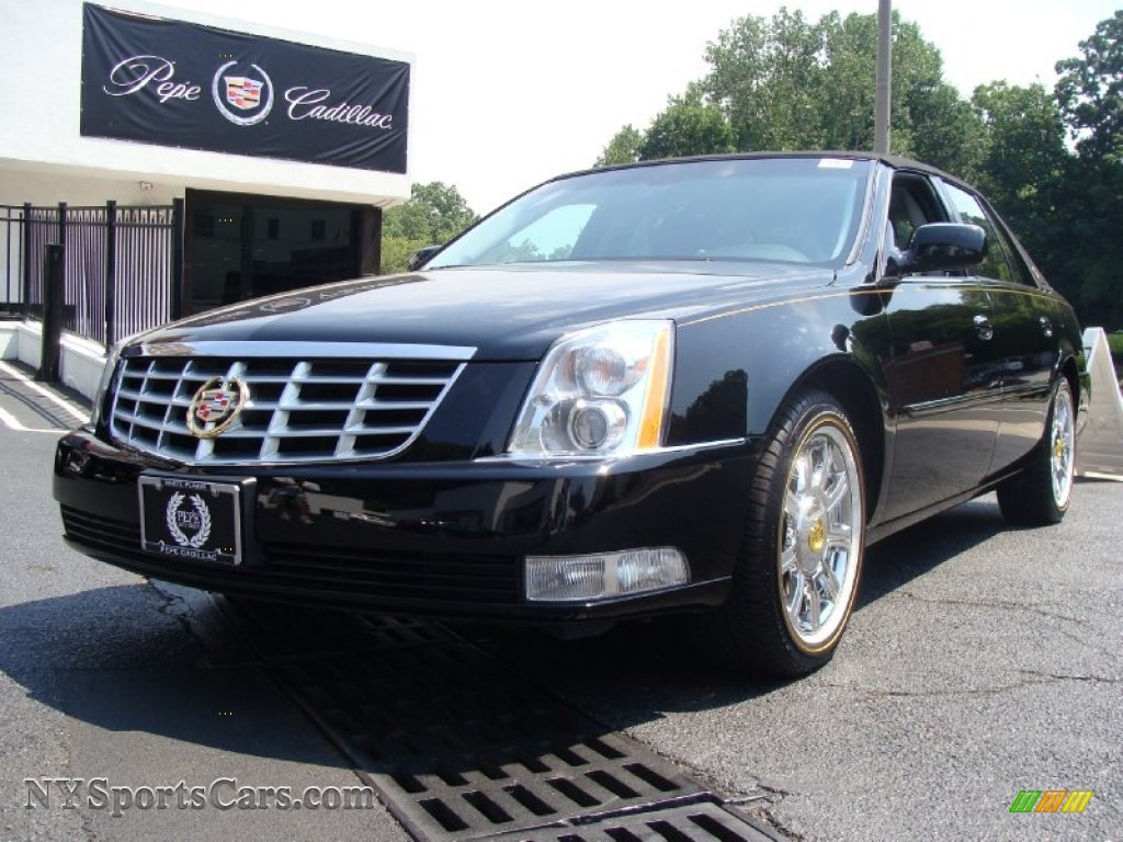dts cadillac from for savings best used sale