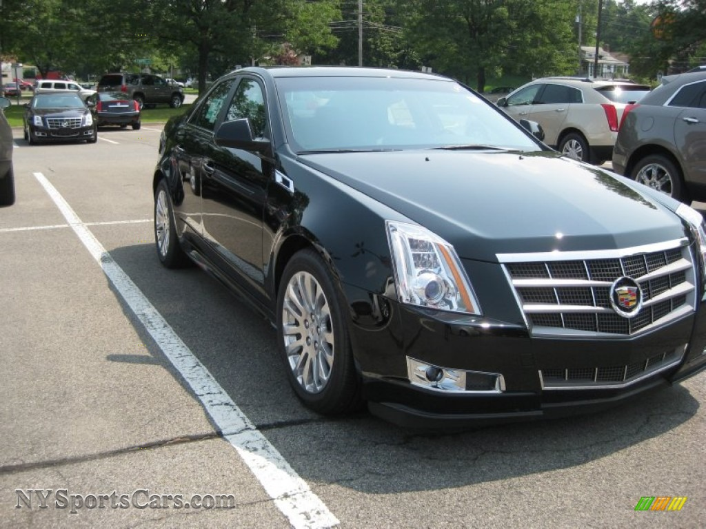 2011 cadillac cts 4 3 6 awd sedan in black raven 167892 cars for sale in. Black Bedroom Furniture Sets. Home Design Ideas