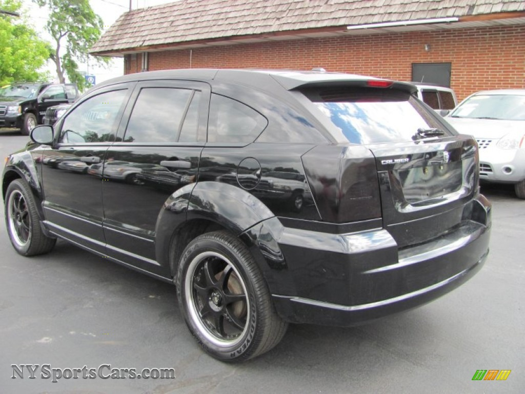 2007 dodge caliber sxt in black photo 15 252574. Black Bedroom Furniture Sets. Home Design Ideas