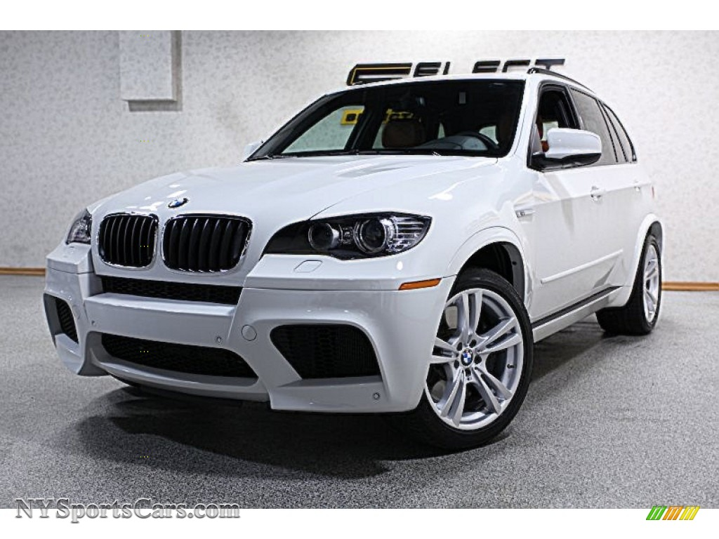 2010 bmw x5 m in alpine white k25826 cars for sale in new york. Black Bedroom Furniture Sets. Home Design Ideas