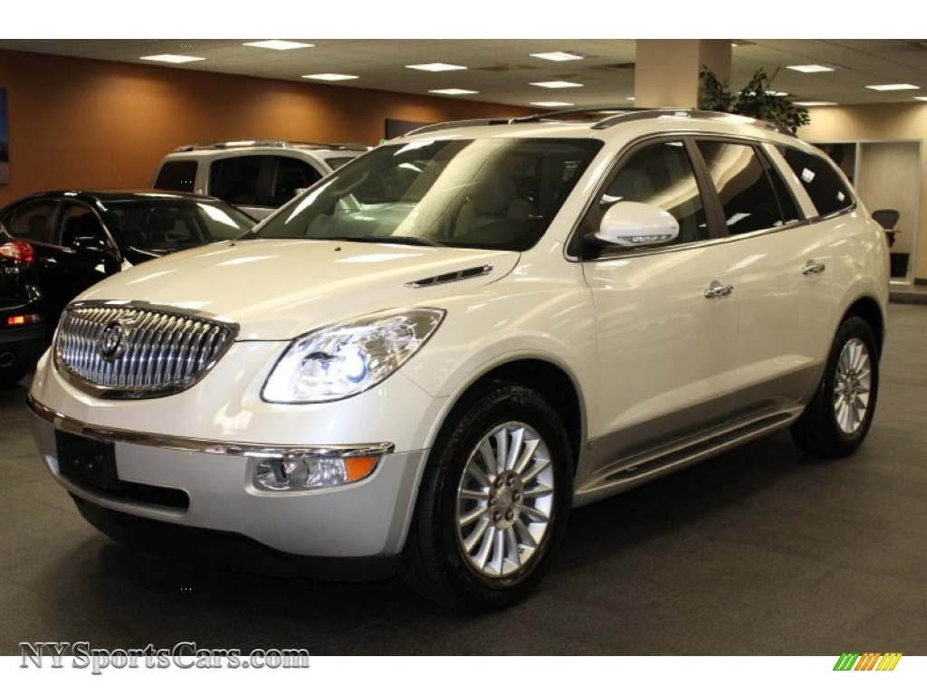 2008 buick enclave review ratings specs prices and autos post. Black Bedroom Furniture Sets. Home Design Ideas