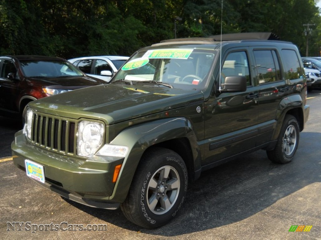 jeep liberty 2008 green images galleries with a bite. Black Bedroom Furniture Sets. Home Design Ideas