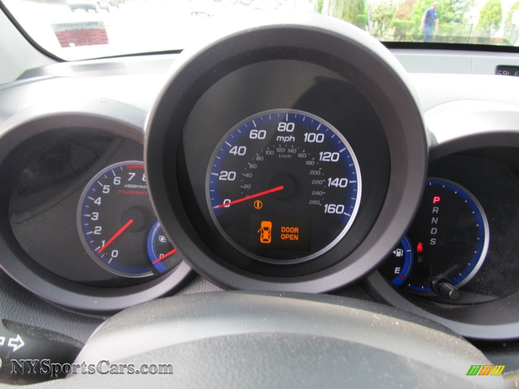 2009 Acura RDX SH-AWD Technology in Grigio Metallic photo #19 - 004162