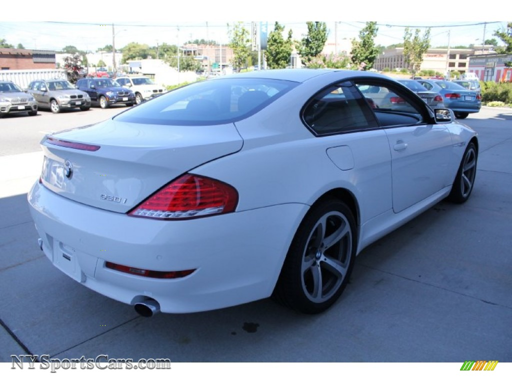 2008 bmw 6 series 650i coupe in alpine white photo 6 v91052 cars for. Black Bedroom Furniture Sets. Home Design Ideas