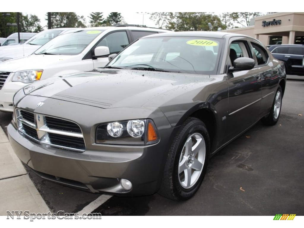 2010 dodge charger sxt in dark titanium metallic 185052. Cars Review. Best American Auto & Cars Review