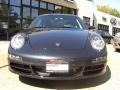 Porsche 911 Carrera S Coupe Atlas Grey Metallic photo #2