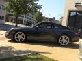 Porsche 911 Carrera S Coupe Atlas Grey Metallic photo #3