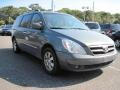 Hyundai Entourage GLS Green Meadow Gray photo #4