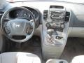 Hyundai Entourage GLS Green Meadow Gray photo #5