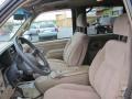 Chevrolet Suburban K2500 4x4 Forest Green Metallic photo #9