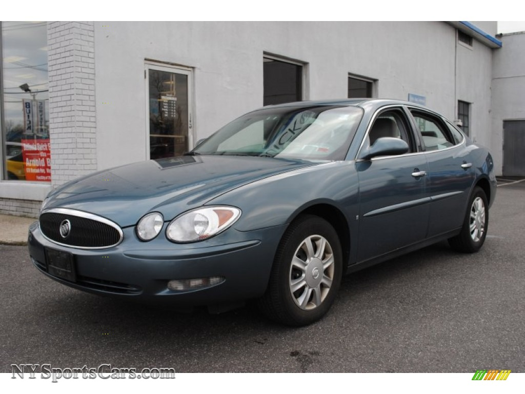 2006 Buick LaCrosse CX in Slatestone Metallic - 111981 | NYSportsCars ...
