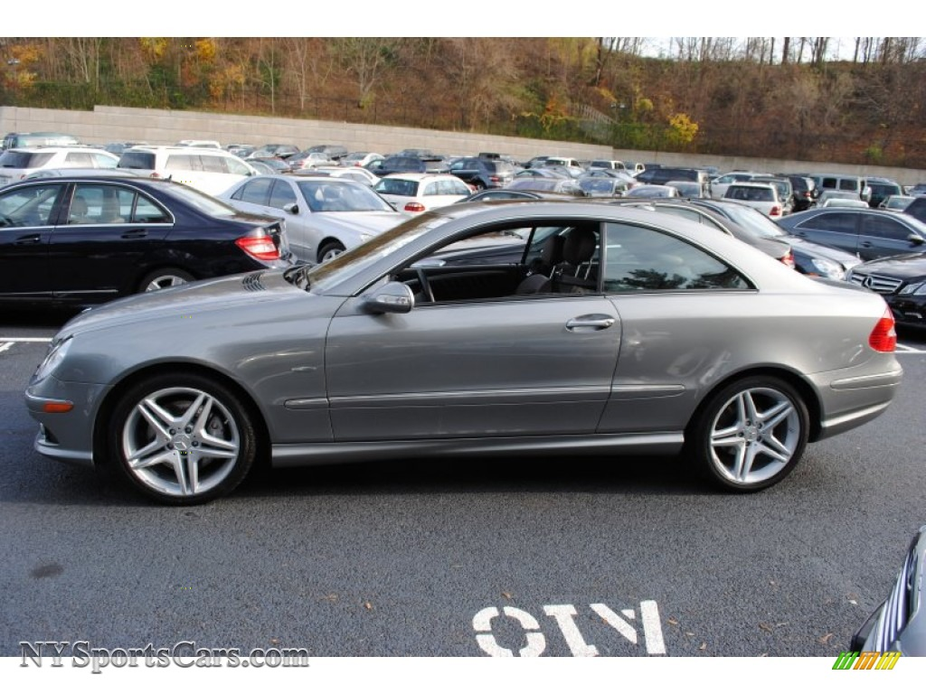 2009 mercedes benz clk 350 grand edition coupe in for Mercedes benz clk 2009