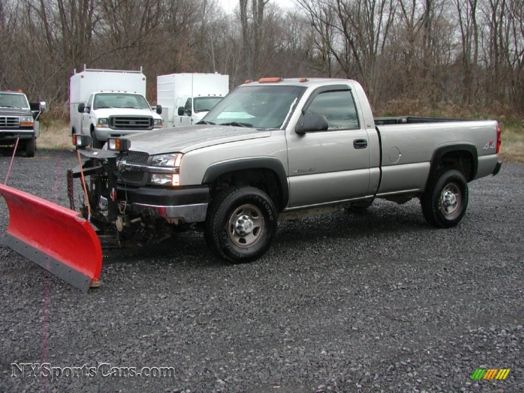 2003 chevrolet silverado 2500hd for sale cargurus autos post. Black Bedroom Furniture Sets. Home Design Ideas