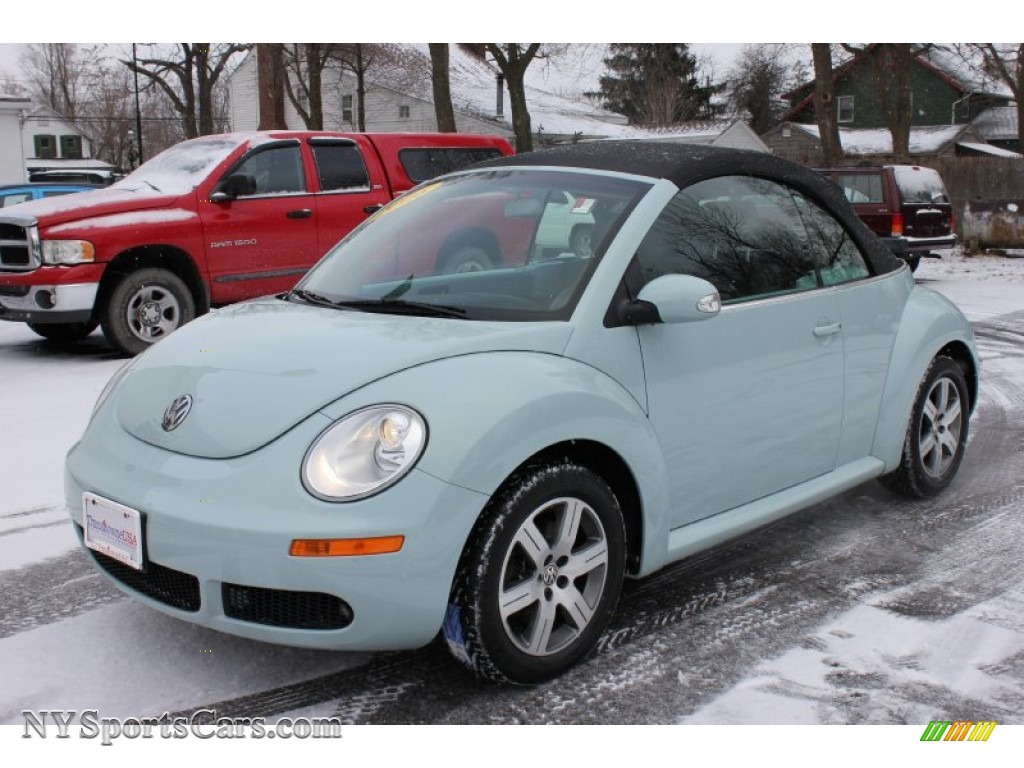 Used Volkswagen New Beetle New York Ny For Sale On | Autos Post