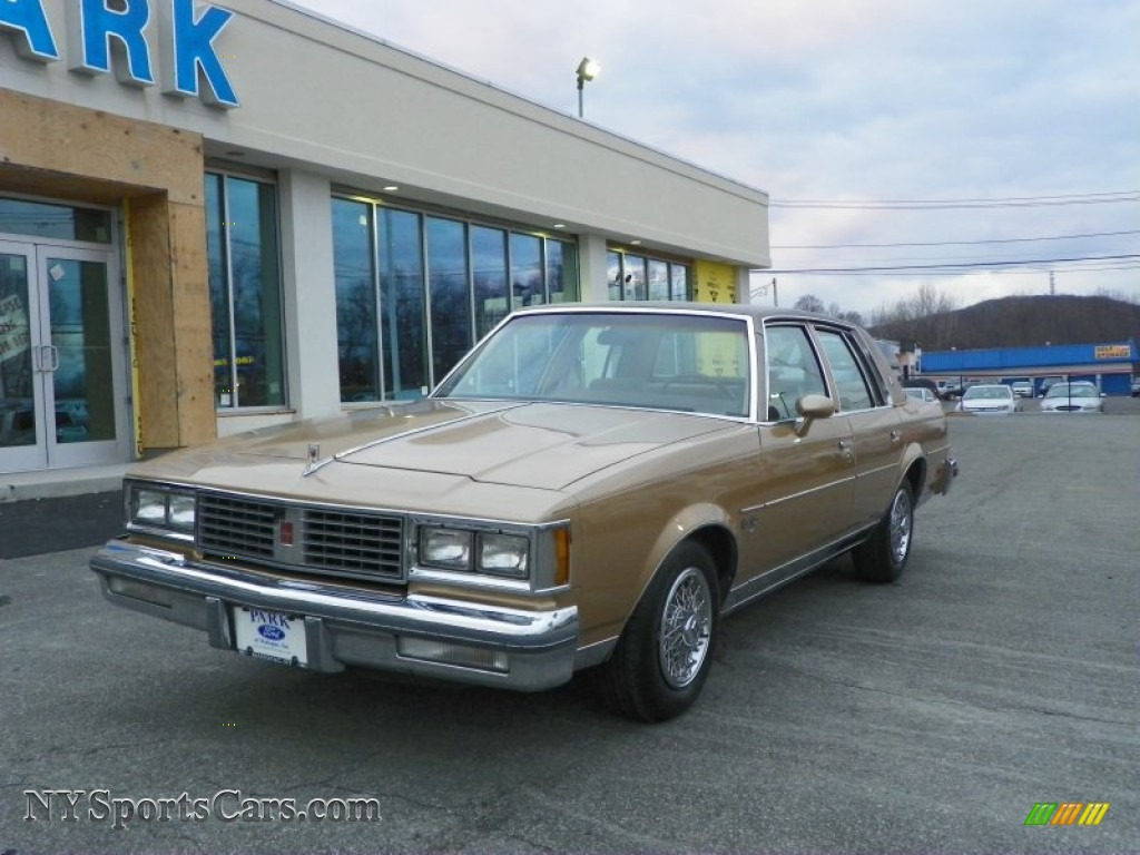 Cutlass supreme 4 door submited images pic2fly