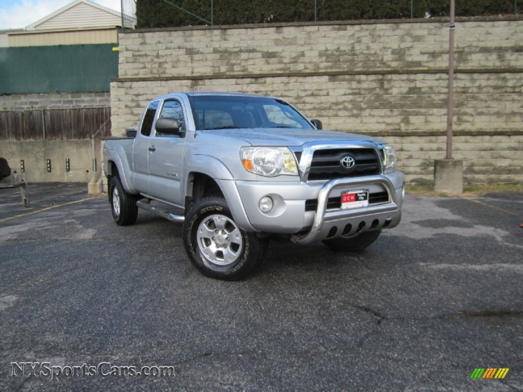 Tacoma 4x4 Long Bed Lifted For Sale Autos Post