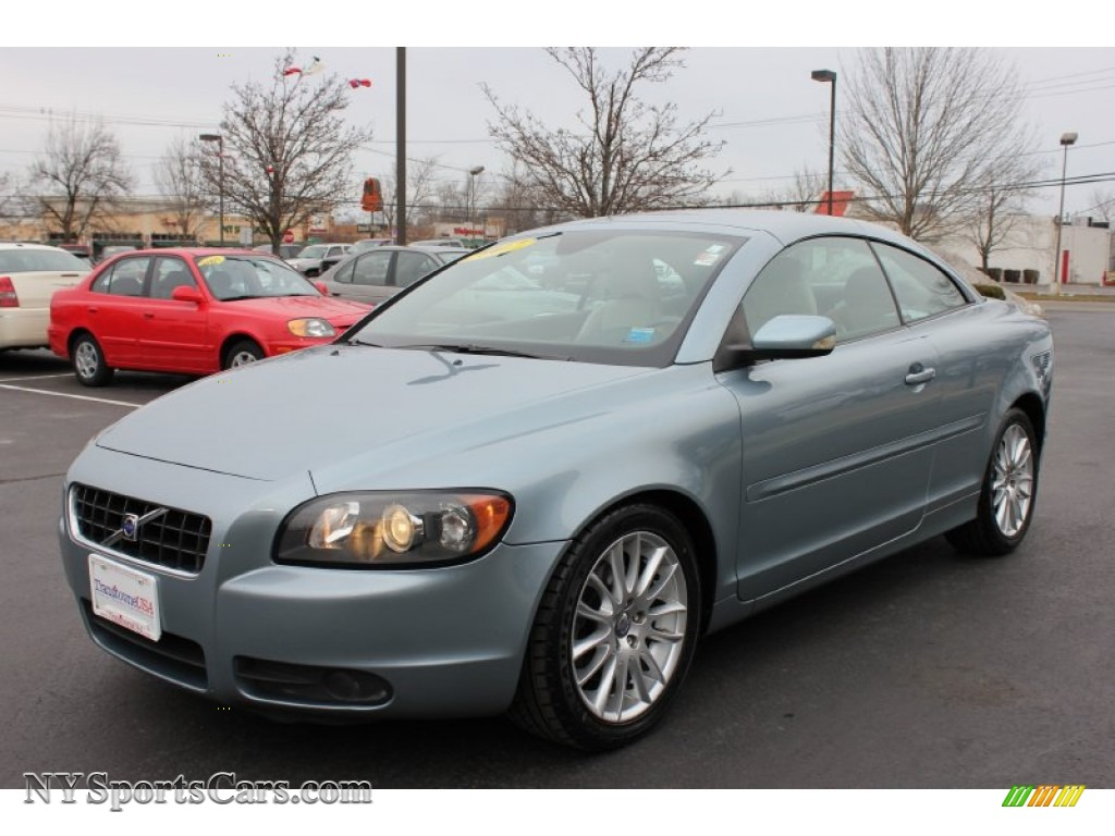 2002 Volvo C70 T5 Convertible Automatic Related Infomation
