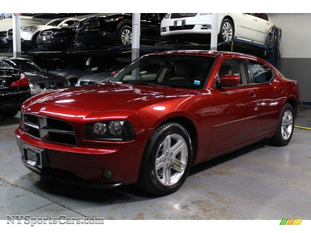 Related Keywords Suggestions For 2007 Red Charger