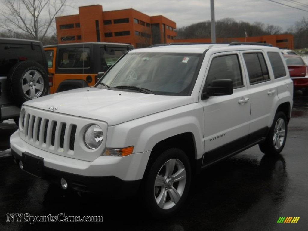 2011 jeep patriot latitude 4x4 in bright white 217638 cars for sale in. Black Bedroom Furniture Sets. Home Design Ideas