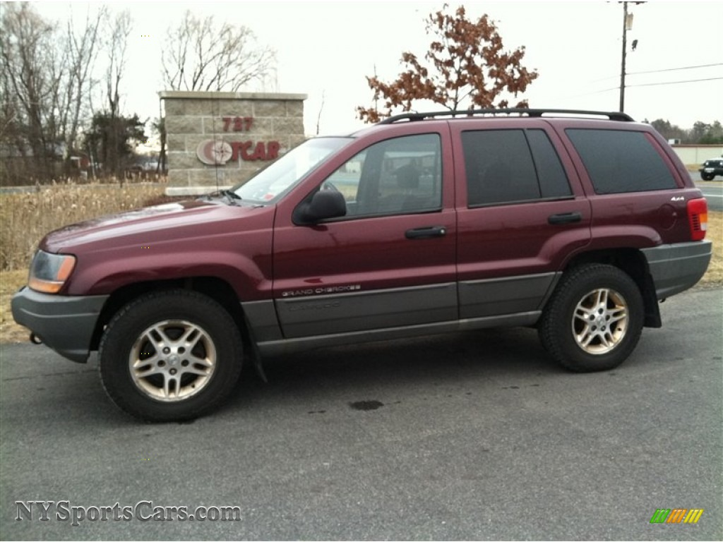 2000 jeep grand cherokee laredo 4x4 in sienna pearlcoat 264695 cars for. Black Bedroom Furniture Sets. Home Design Ideas