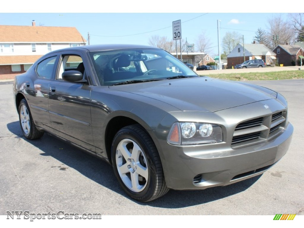 2008 dodge charger sxt awd in dark titanium metallic 154894 cars for sale. Black Bedroom Furniture Sets. Home Design Ideas