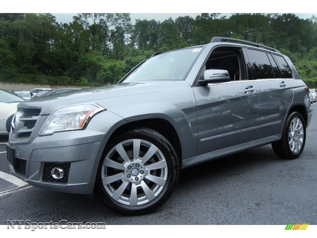 2012 mercedes benz glk 350 4matic in palladium silver for Mercedes benz glk for sale