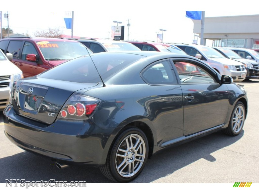 2009 scion tc in flint mica photo 15 279392 cars for sale in new york. Black Bedroom Furniture Sets. Home Design Ideas