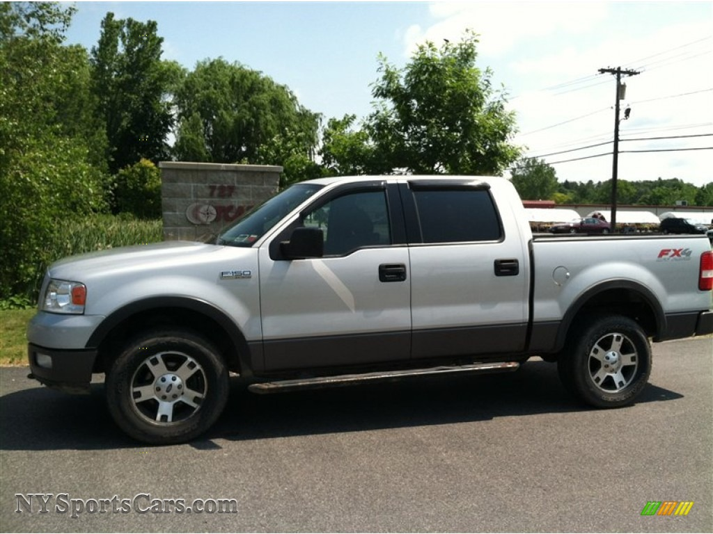 2004 F150 Xlt Supercrew Ford F150 Xlt Supercrew 4x4
