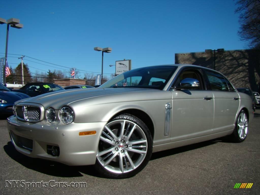 2009 jaguar xj super v8 portfolio in astral gold photo 27 h27609 cars. Black Bedroom Furniture Sets. Home Design Ideas