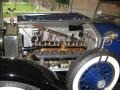 Rolls-Royce Silver Ghost Springfield Picadilly Blue photo #5