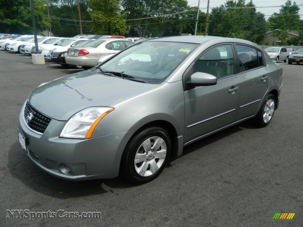 2009 nissan sentra 2 0 s in magnetic gray 681977 cars for sale in new york. Black Bedroom Furniture Sets. Home Design Ideas
