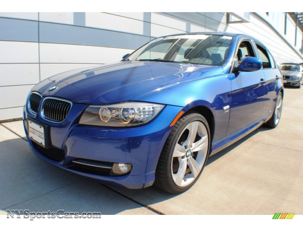 BMW 335Xi For Sale >> 2009 BMW 3 Series 335xi Sedan in Montego Blue Metallic ...