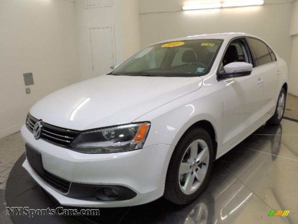 2011 volkswagen jetta tdi sedan in candy white 047761 cars for sale in. Black Bedroom Furniture Sets. Home Design Ideas